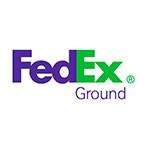 Fedexground logo