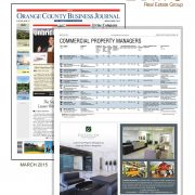 Unire Real Estate Group ranked as a top CRE Property Manager