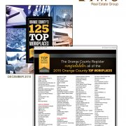 Orange County Register names Unire Group to 2015 Top Workplaces list