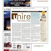 OC Register - Cooperative Spirit Defines Asset-Services Firm's Culture