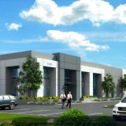 UNIRE GROUP LEADS CONSTRUCTION PROJECT, INDICATIVE OF CRE INDUSTRY TREND