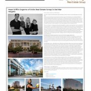 Unire Real Estate Group - San Diego Voyager Interview