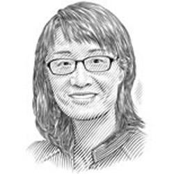 Kelly Chiang